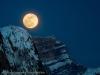 la luna entra in gioco
