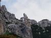strane forme di roccia