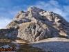 La cima de Zità sud