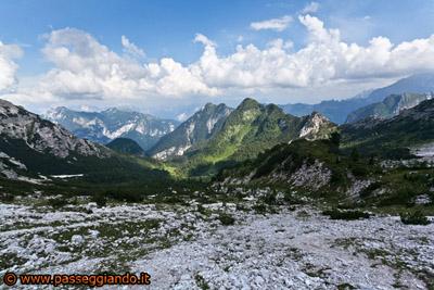 Val Cornigia