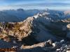 Le cime de Zità