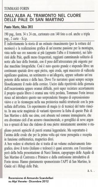 recensione Scandellari-H1000